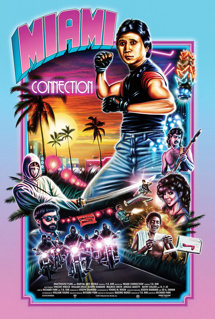Miami Connection HD Trailer