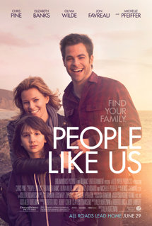 People Like Us HD Trailer