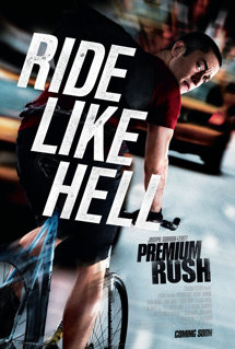 Premium Rush HD Trailer