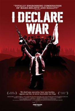 I Declare War HD Trailer