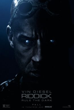 Riddick HD Trailer