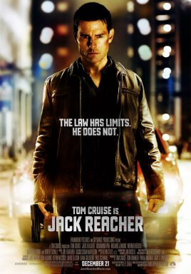 Jack Reacher HD Trailer
