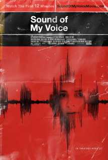 Sound of My Voice HD Trailer