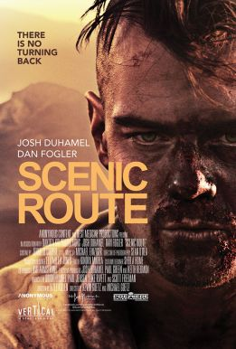 Scenic Route HD Trailer