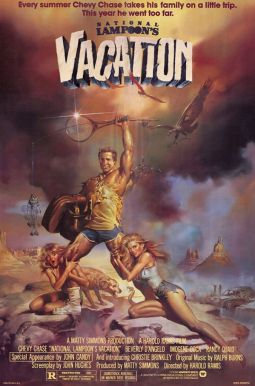 National Lampoon's Vacation HD Trailer
