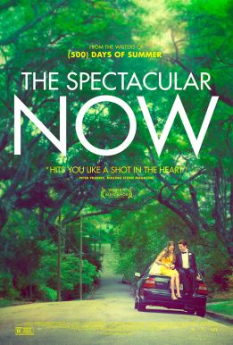 The Spectacular Now HD Trailer