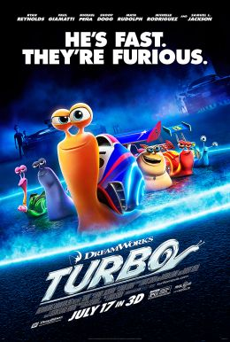 Turbo HD Trailer