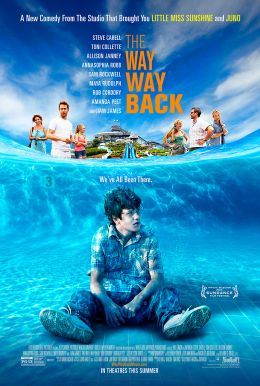 The Way, Way Back HD Trailer