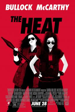 The Heat HD Trailer