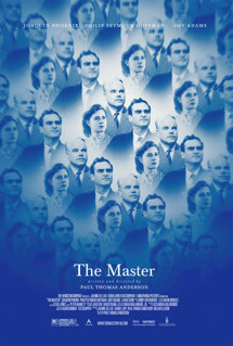 The Master HD Trailer