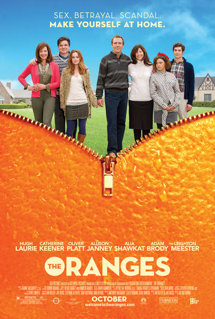 The Oranges HD Trailer