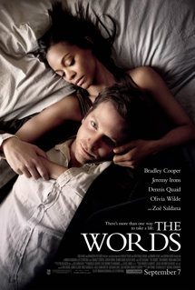 The Words HD Trailer