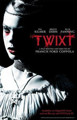 Twixt HD Trailer