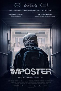 The Imposter HD Trailer