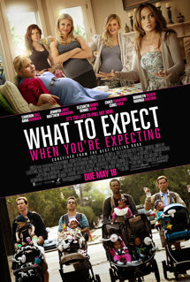 What To Expect When You're Expecting HD Trailer