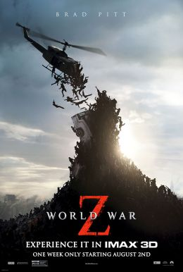World War Z HD Trailer
