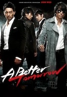 A Better Tomorrow HD Trailer