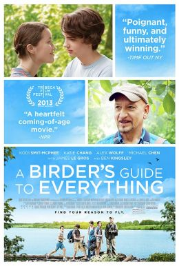 A Birder's Guide to Everything HD Trailer
