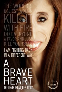 A Brave Heart: The Lizzie Velasquez Story HD Trailer