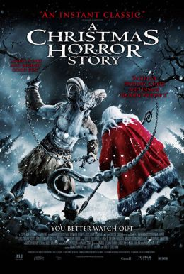 A Christmas Horror Story HD Trailer