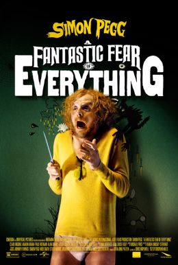 A Fantastic Fear of Everything HD Trailer