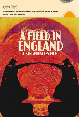 A Field in England HD Trailer