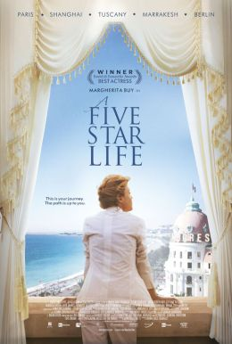 A Five Star Life HD Trailer