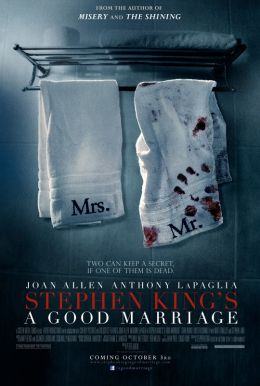 A Good Marriage HD Trailer