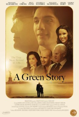 A Green Story HD Trailer