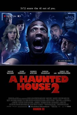 A Haunted House 2 HD Trailer
