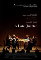A Late Quartet HD Trailer