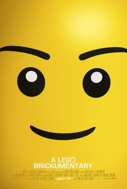 A Lego Brickumentary HD Trailer