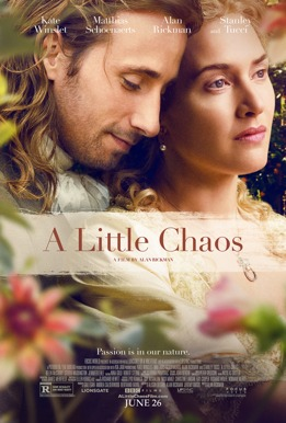 A Little Chaos HD Trailer
