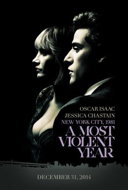 A Most Violent Year HD Trailer