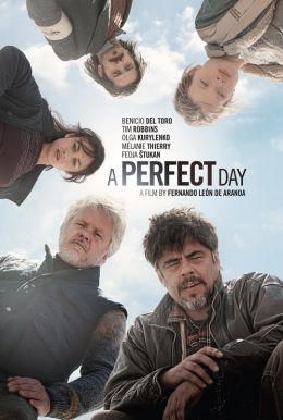 A Perfect Day HD Trailer