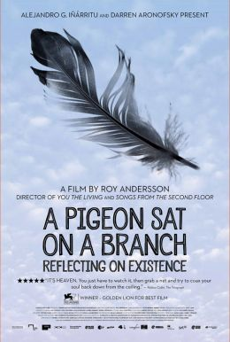 A Pigeon Sat on a Branch Reflecting on Existence HD Trailer