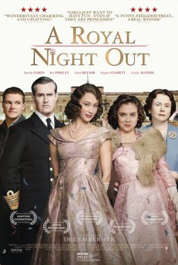 A Royal Night Out HD Trailer