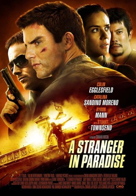 A Stranger in Paradise HD Trailer