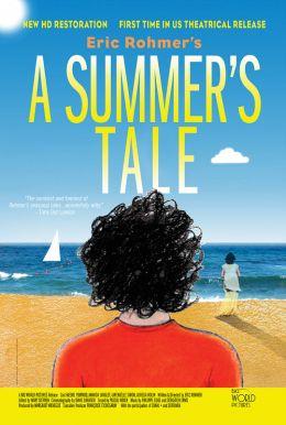 A Summer's Tale (Conte d'été)