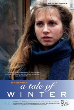 A Tale of Winter (Conte d'hiver) Poster