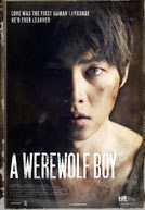 A Werewolf Boy HD Trailer