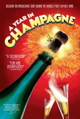 A Year in Champagne Poster