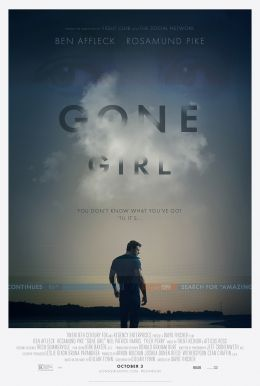 Gone Girl HD Trailer