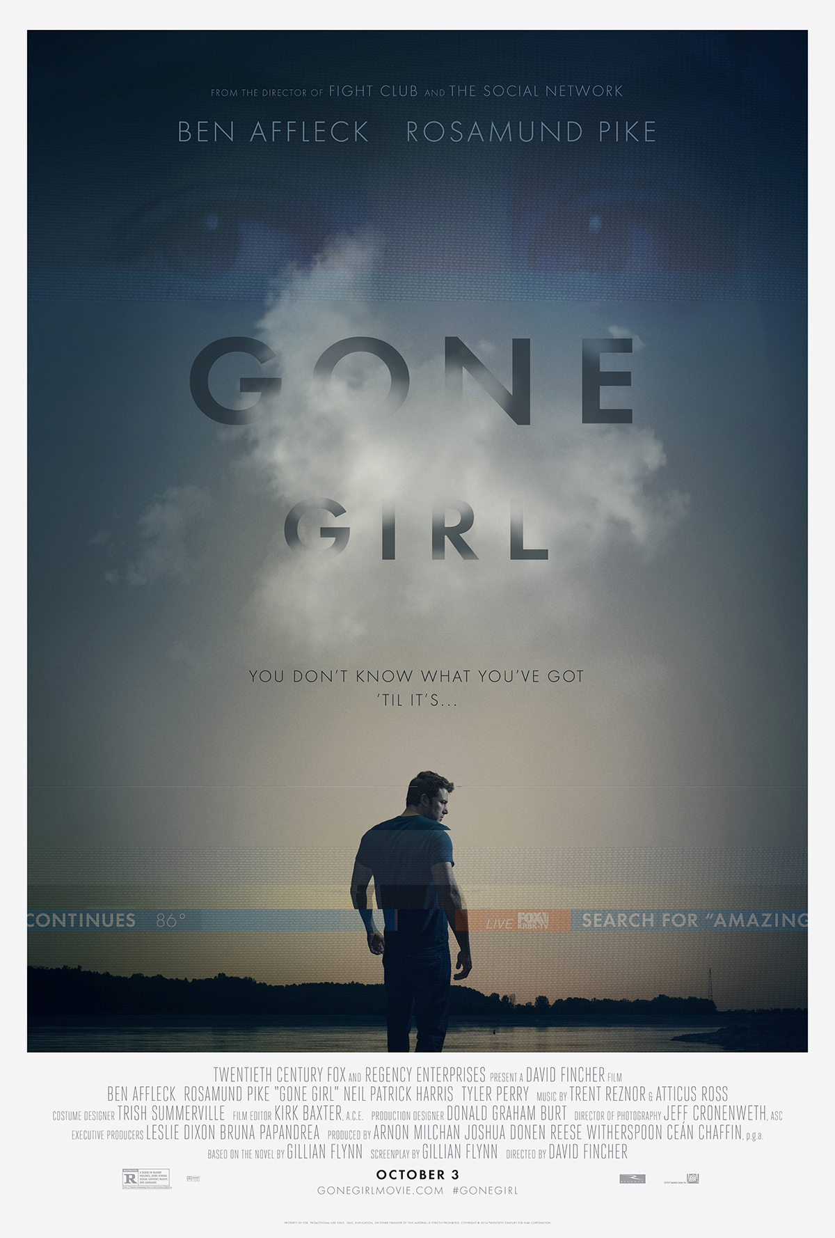 Gone Girl, Take Two: The Very, Very Spoiled Edition : NPR