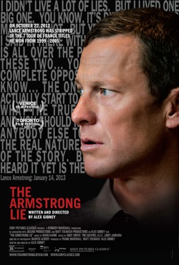 The Armstrong Lie HD Trailer
