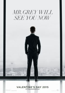 Fifty Shades of Grey HD Trailer