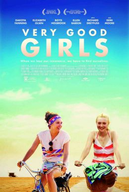 Very Good Girls HD Trailer