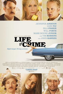 Life of Crime HD Trailer