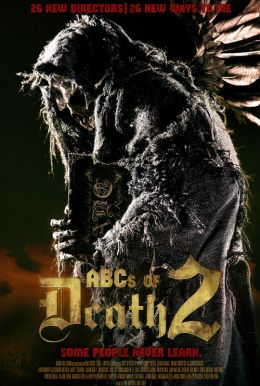 ABCs of Death 2 HD Trailer