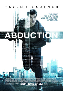 Abduction HD Trailer